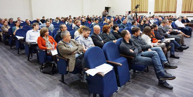 Клуб директоров цифровых типографий Санкт-Петербурга. 18 января 2018 года