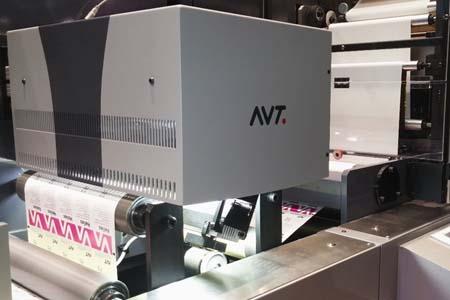 «Легион» покажет на Printech в работе систему инспекции AVT