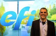 Генеральный директор EFI объявил об уходе