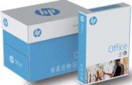 International Paper. Перезапуск линейки офисных бумаг HP