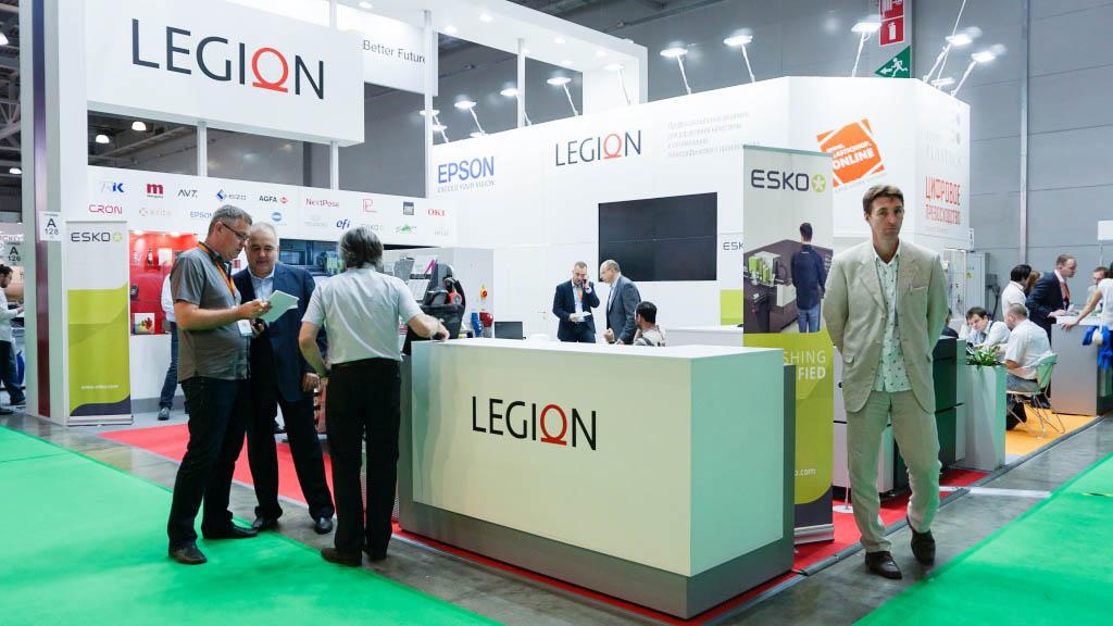 Компания легион официальный сайт москва размещение ссылки цена