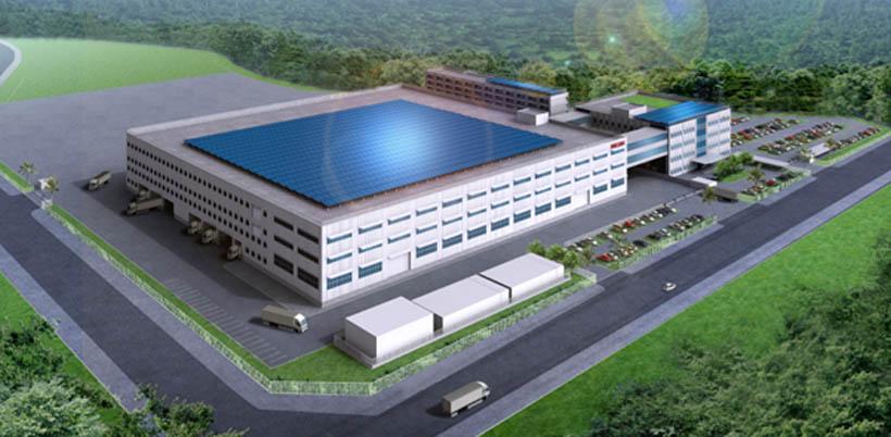 Ricoh Manufacturing (China) Ltd.