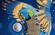 Конкурс полиграфии с тиснением фольгой от «Дубль В» и Leonhard Kurz