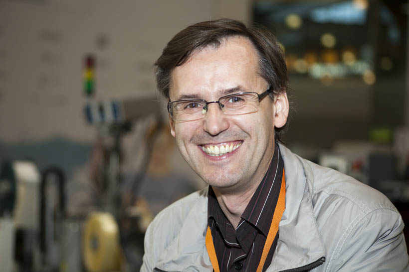 Александр Дроздов («Легион»): Автоматизация как ремонт: начать можно, остановиться сложно