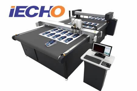 «МДМпринт» выбирает режущий плоттер iECHO TK3S