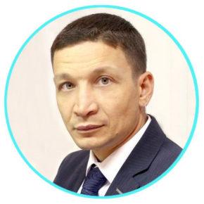 Коммерческий директор Типографского комплекса «Девиз» Илья Имамназаров