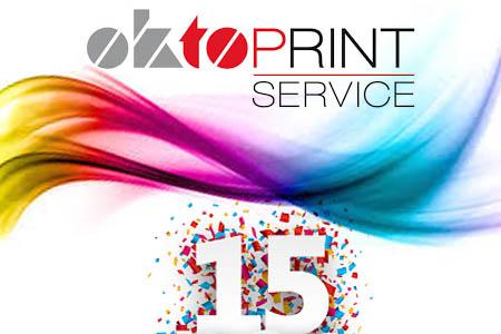 15 красочных лет «ОктоПринт Сервис»