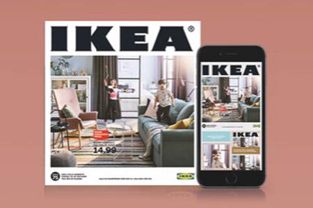 Новый каталог IKEA 2019 – стремление к совершенству
