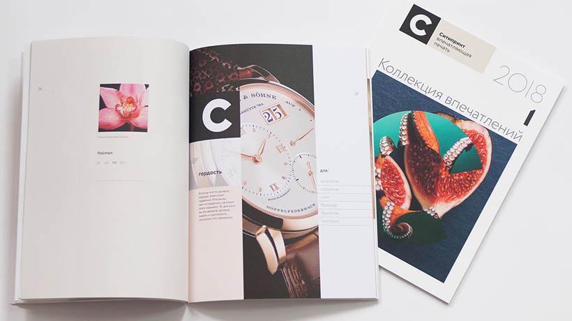В брошюре подробно изложена суть концепции High Impressive Press.