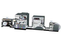 Две HP Indigo 6800 в azimutprint – новая и обновлённая