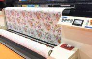 День цифровой печати по тканям на выставке «Реклама 2018»