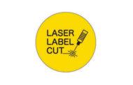 Лазерная высечка от петербургской компании Laser Label Cut