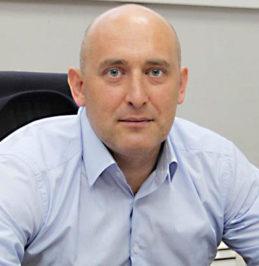 Роман Шибанов «ГОТЭК»