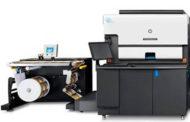 В типографии «Алайте-СПб» запущена HP Indigo 6900
