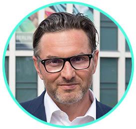 Кристофер Гэмпер, CEO Durst Phototechnik AG