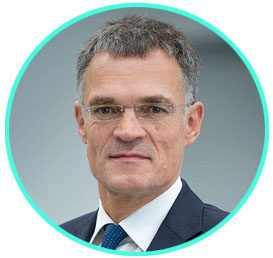 Клаус Больца-Шюнеманн, CEO Koenig & Bauer AG