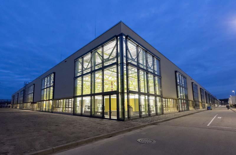 Heidelberg открыл новый инновационный центр