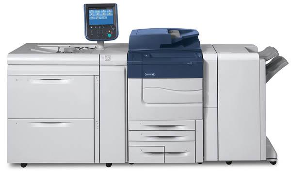 СПбГУТ приобрёл Xerox Color C60