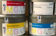 hubergroup выпустила новые краски для пищевой упаковки