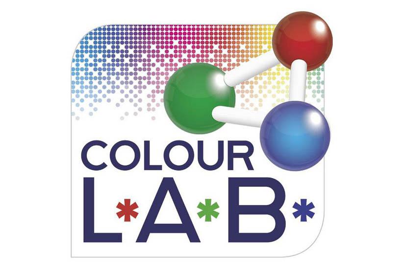 Color L * A * B * на FESPA Global Print Expo 2019