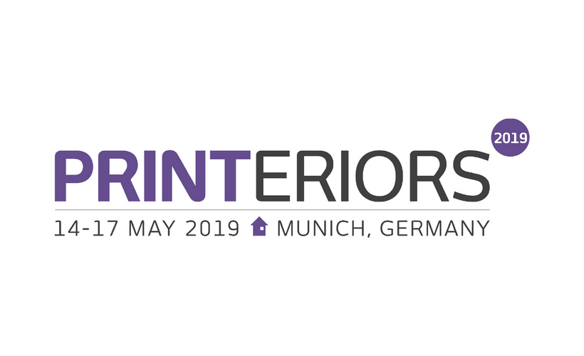 Printeriors на выставке FESPA 2019