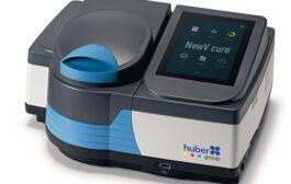В hubergroup разработали решение для оценки качества УФ-отверждения красок