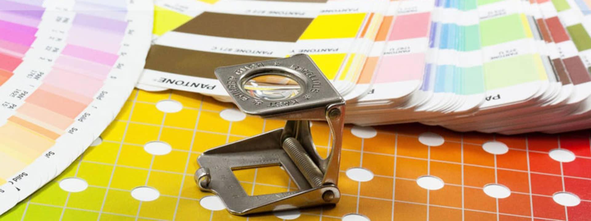 Цвет в офсетной печати для начинающих и не только
