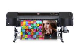 «Индиго» приобрела OKI Colorpainter