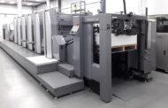 «ПСП-Принт» установит вторую RMGT 920ST