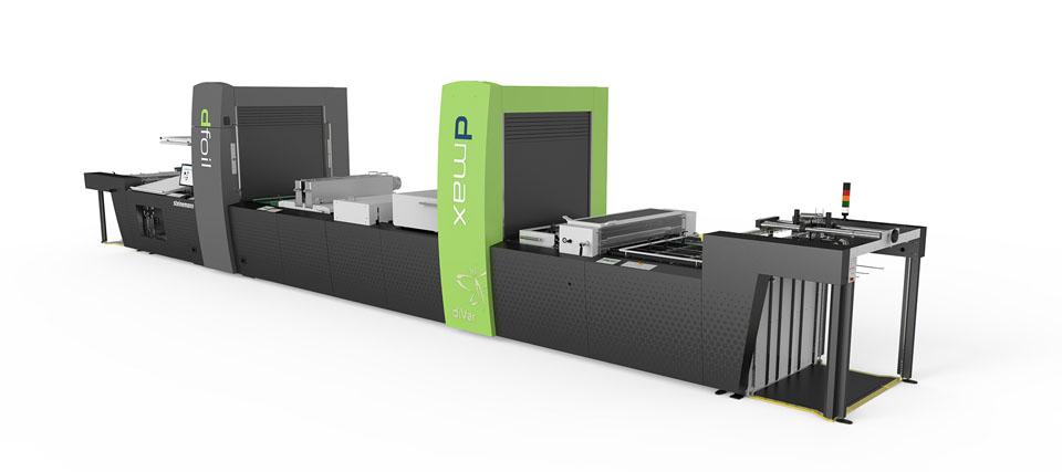Группа Kurz приобрела бизнес цифровой отделки Steinemann