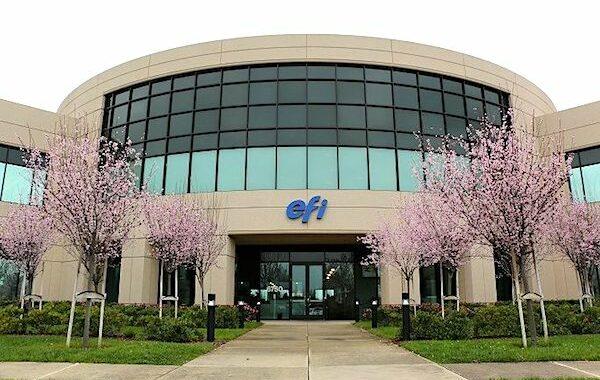 Компания EFI перешла под контроль Siris