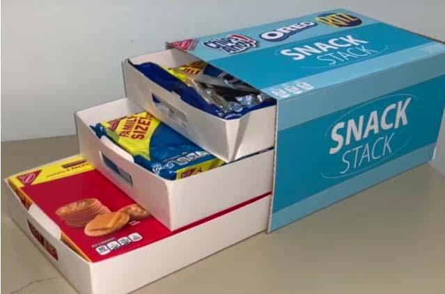Безопасность пищевой упаковки от «хубергруп РУС»