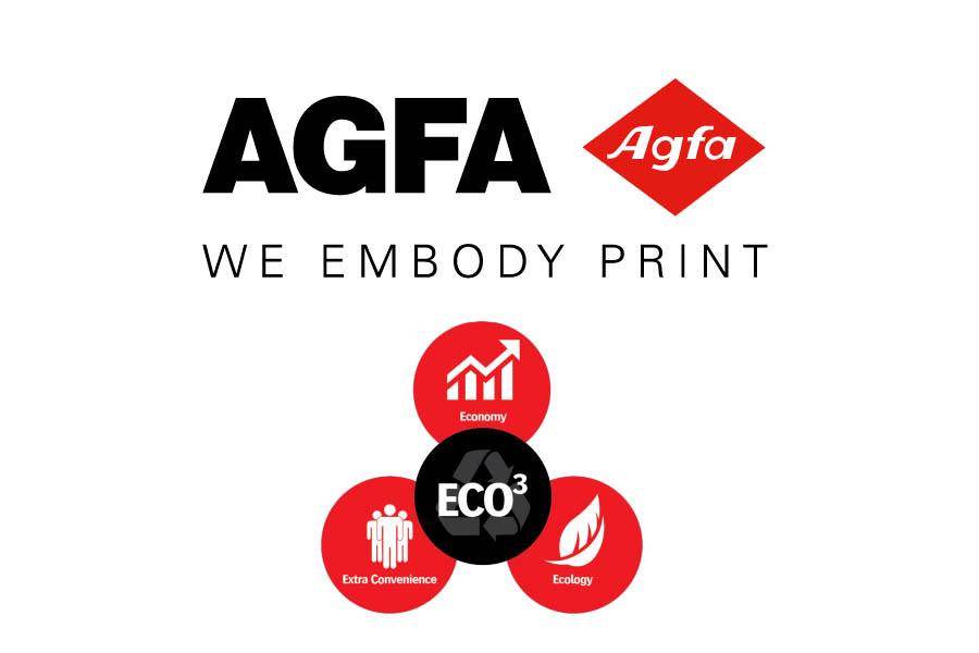 Новые беспроцессные пластины Agfa Eclipse