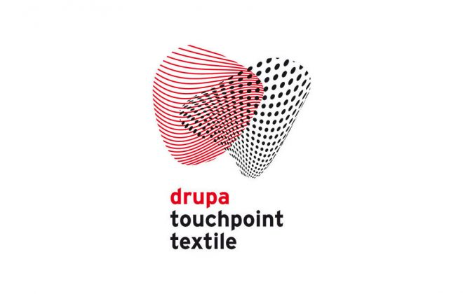 Цифровая текстильная фабрика на drupa 2020