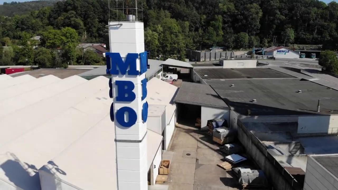 Komori завершила приобретение MBO
