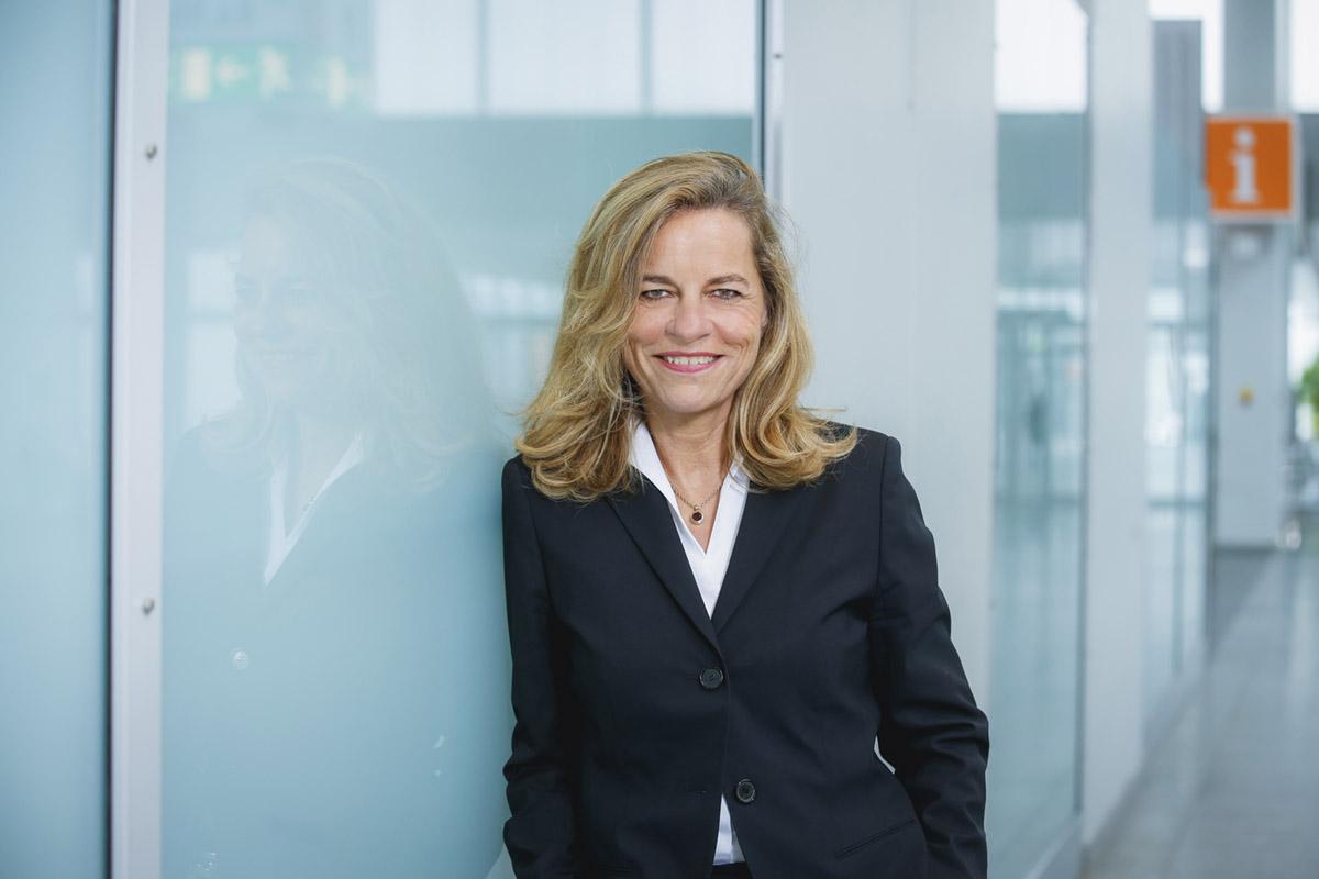 Интервью с Сабиной Гельдерманн о переносе drupa