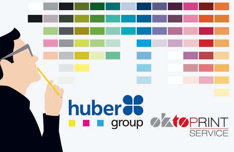 Станции смешения красок «хубергруп РУС» и «ОктоПринт Сервис» продолжают работать
