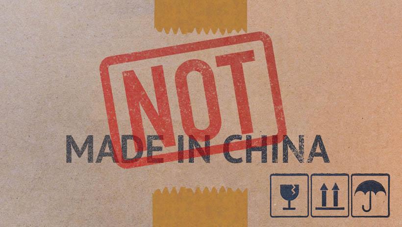 Япония инвестирует миллиарды в вывод производств из Китая