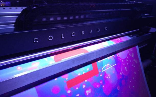 Второй Canon Colorado в «Авва Принт»