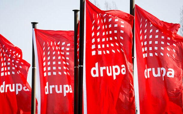 drupa приглашает на онлайн встречу 8 декабря 2020 года
