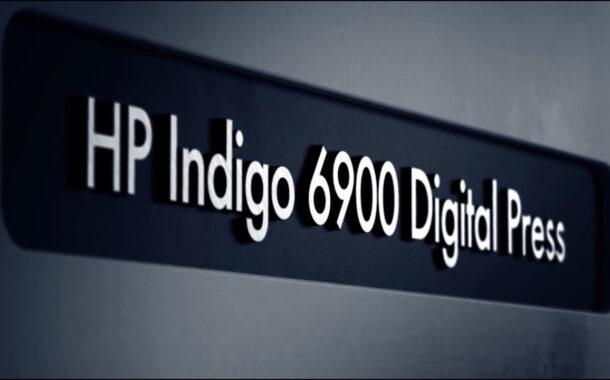 Вторая HP Indigo в «АРЕНА лейбл» (СПб)