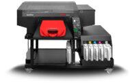 Новый DTG-принтер от Brother — GTXpro BULK