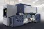 Koenig & Bauer в прямом эфире: новые цифровые и офсетные машины