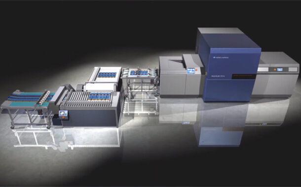 ЦПМ AccurioJet KM-1e от Konica Minolta расширяет возможности печати