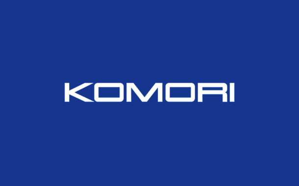 KOMORI покидает drupa вслед за Bobst, Xerox и Heidelberg