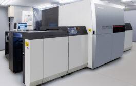 «Девиз» станет пионером цифровой революции в производстве печатной продукции в России