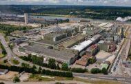 UPM закрывает фабрику газетной бумаги
