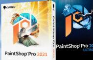 Corel выпустил PaintShop Pro 2021