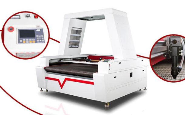 «Интермикро» объявляет о начале поставок лазерных раскройных станков VEGA