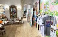 Текстильный принтер Ricoh Ri 100 в студии Валерии Лошак